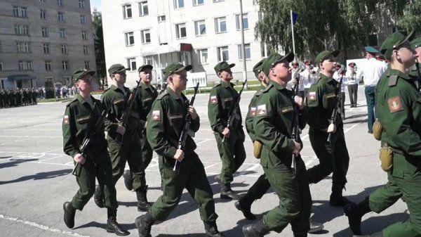 Воинская часть Коврова