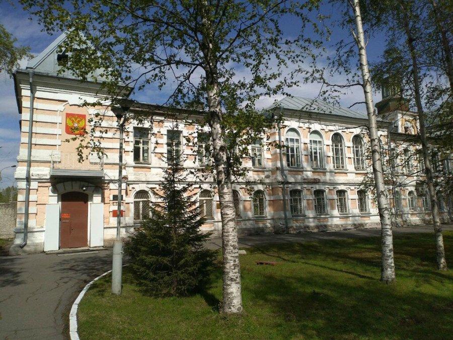 Архангельский областной военкомат
