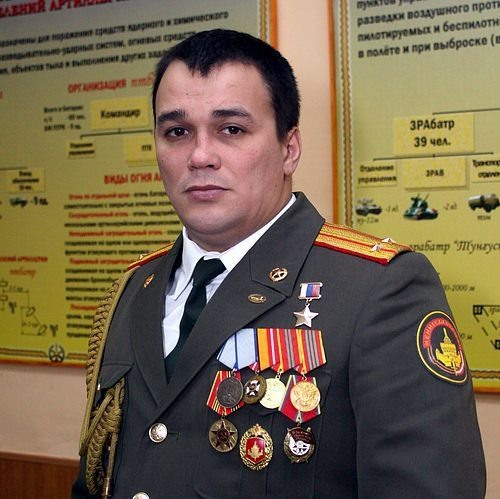 Виталий Заврайский