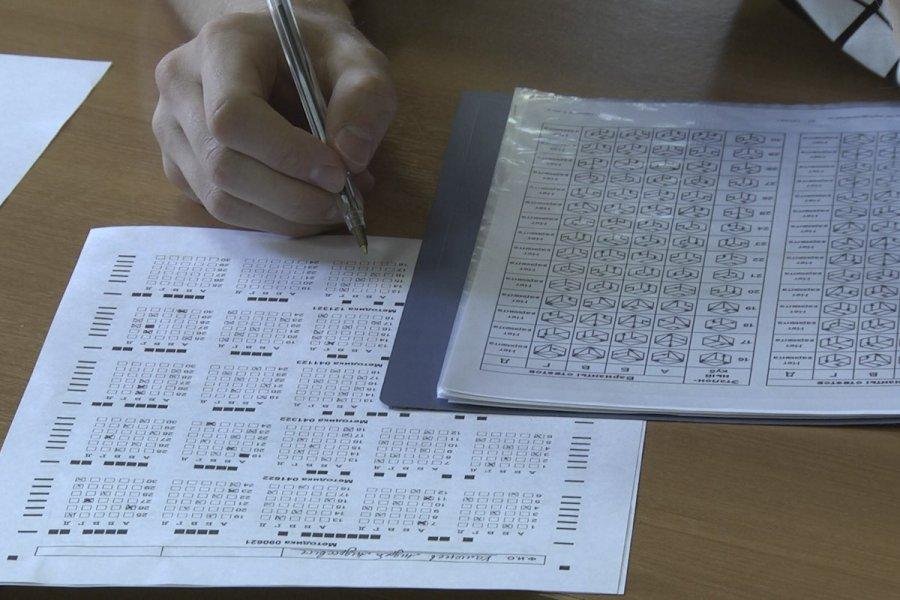 Тесты для военнослужащих