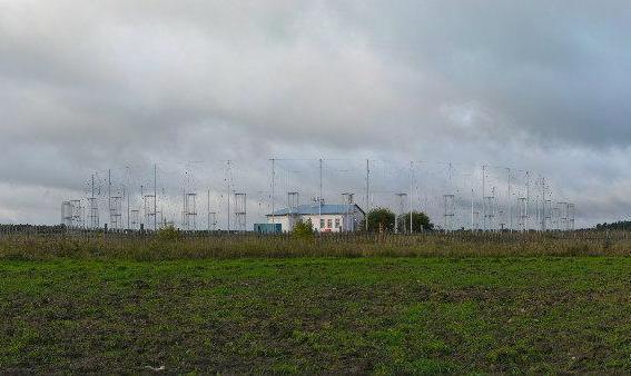 Воинская часть 41480 в Тойворово