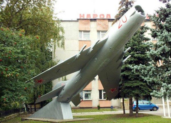 Советский военкомат в Нижнем Новгороде