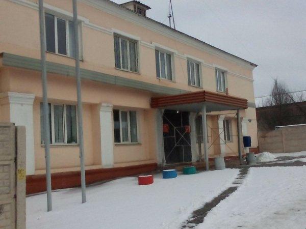 Военный комиссариат Западного округа г. Белгорода