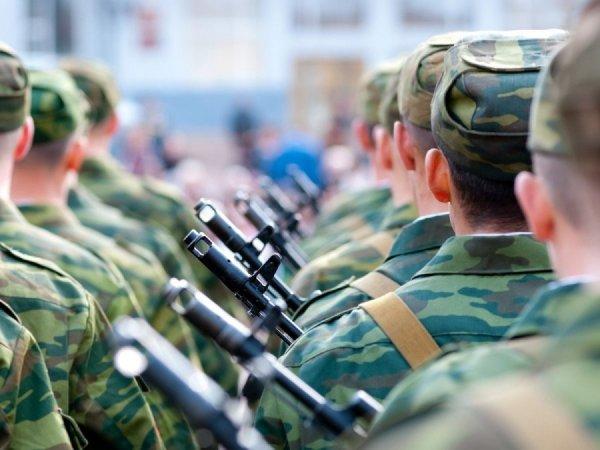 Армейцы