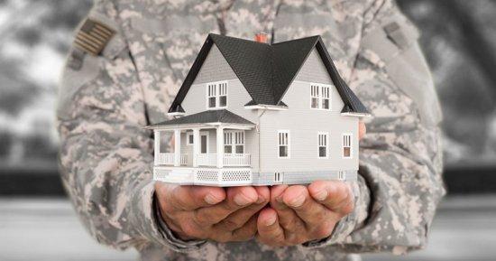 Получение жилья военнослужащими