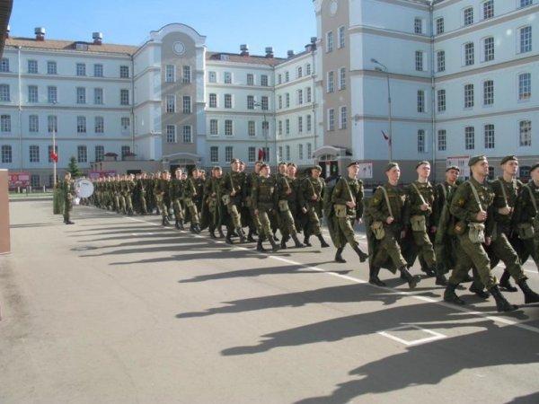 Семеновский полк