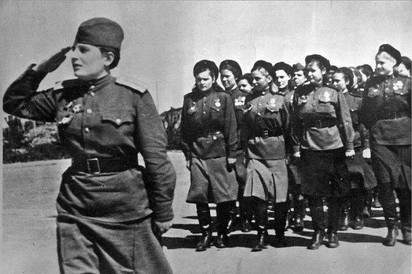 Таманская дивизия