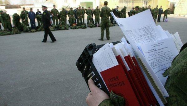 Документы в военкомат