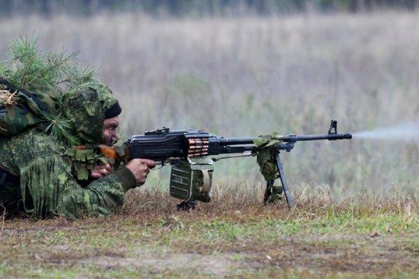 Оружие в армии