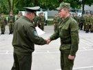 Поощрения в армии