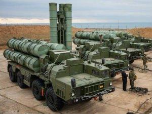 Полк С-400