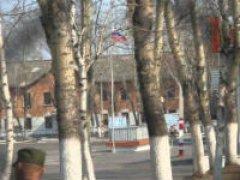 Воинская часть 21720 в Екатеринославке