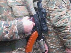 Применение оружия военнослужащими