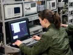 Служба в армии для женщин