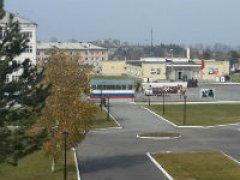В/Ч 16788 в Хабаровске