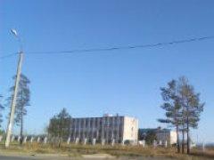Воинская часть 72155 в Улан-Удэ