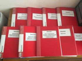 Документы по воинскому учету